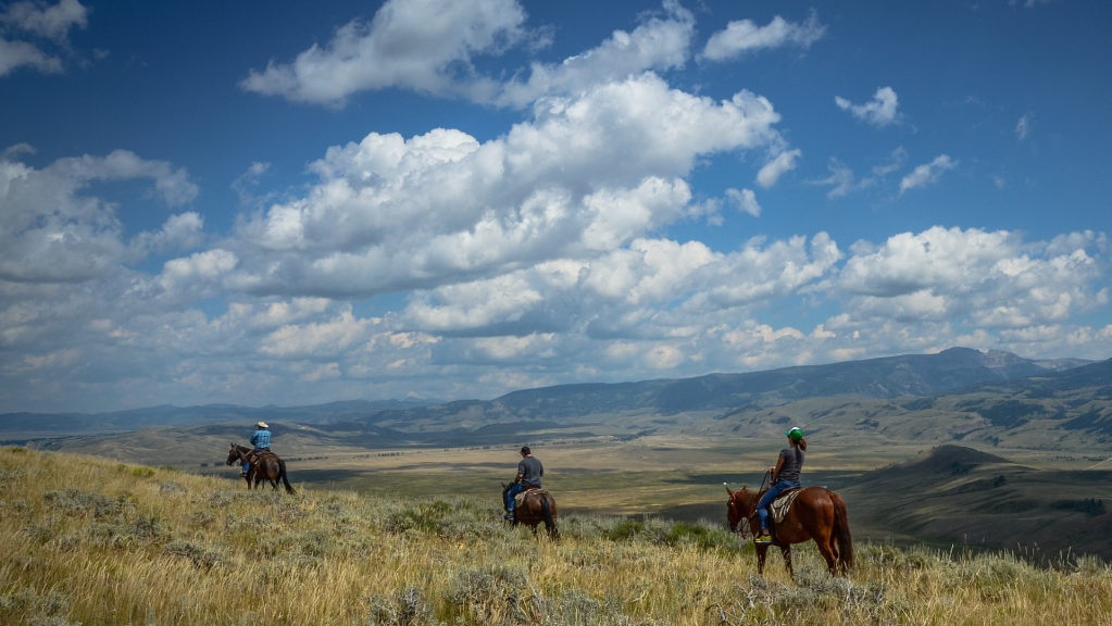 The Ultimate Jackson Hole Family Vacation Package