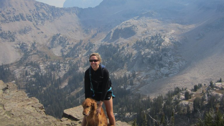 4 Dog Friendly Hikes Around Jackson Hole