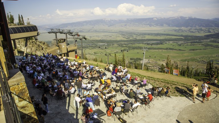 The Lowdown on Labor Day in Jackson Hole