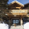 Alpenhof Lodge: 7th Night Free