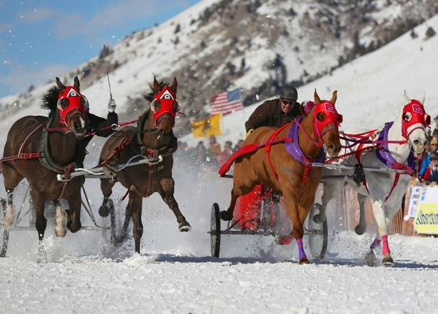 Winterfest Lodging Amp Activities Package Jackson Hole Wy