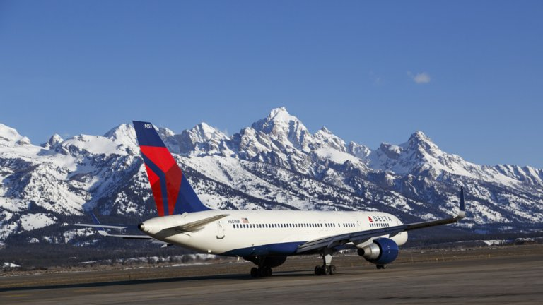 Save $200 on Roundtrip Airfare to Jackson Hole!