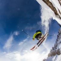 March Radness Hits Jackson Hole Mountain Resort This Spring