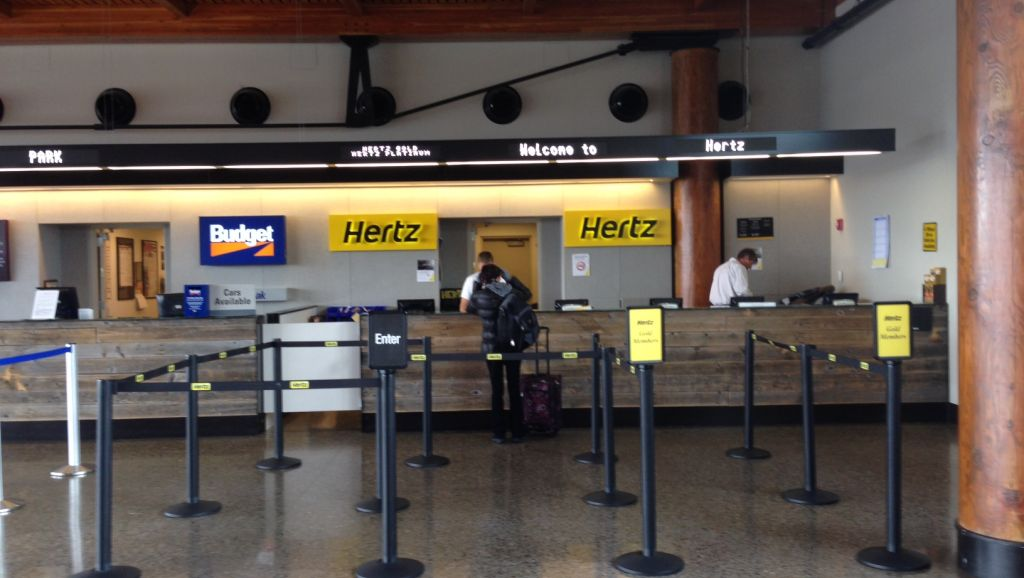 Hertz Jackson Hole Wy Central Reservations