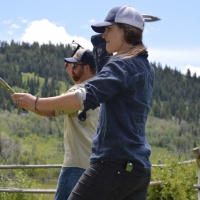 A Day at The Ranch in Jackson Hole