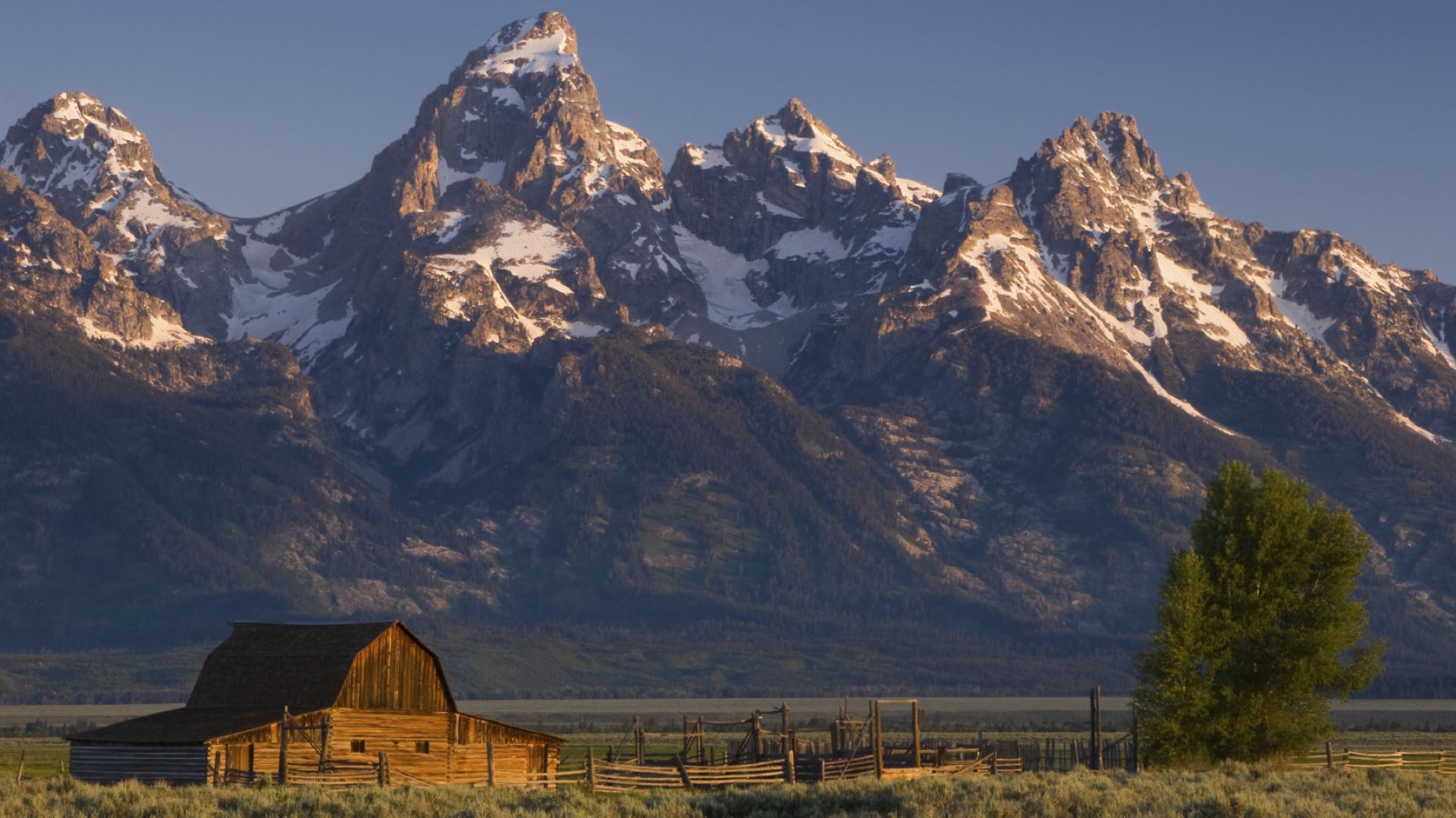 Jackson hole lodging vacation rentals jackson hole wy for Cabin rentals in jackson hole wy