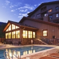 Summer & Fall 2016 Teton Mountain Lodge and Spa: 5th Night Free!