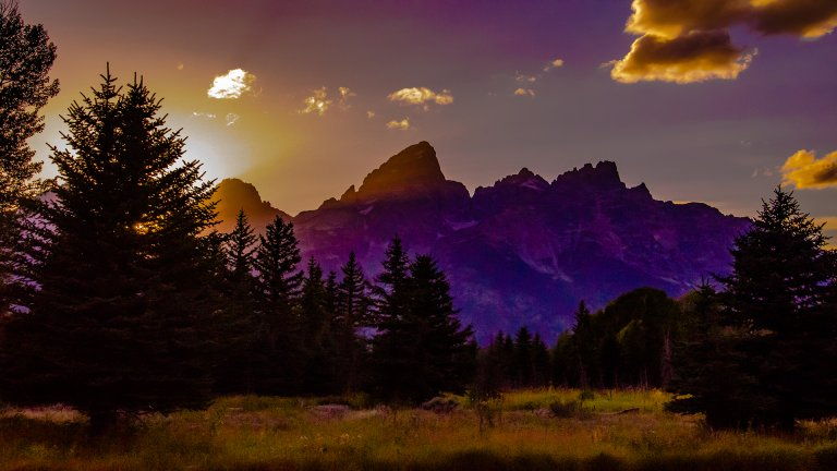 A Pro's Tips and Favorite Locations for Photographing Jackson Hole