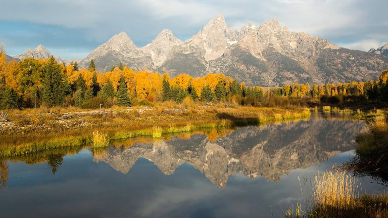 The Top Photo Opportunities in Jackson Hole