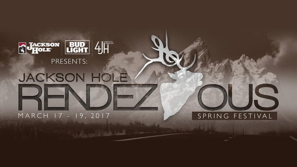 Zac Brown Band Tickets for Rendezvous Jackson Hole