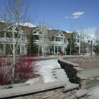 Townhome at Teton Pines