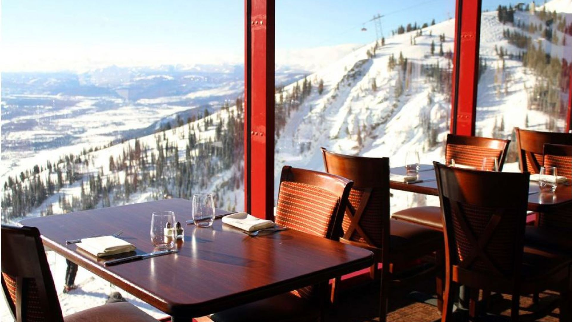 Jackson hole mountain resort restaurant guide for Best places to eat in jackson wy