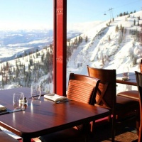 A Quick Guide to On-Mountain Dining at Jackson Hole Mountain Resort
