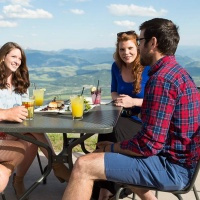 8 of Jackson Hole's Best Dining Decks